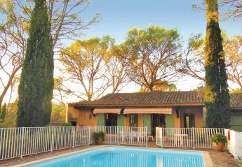 Villa in France, Puget-sur-Argens