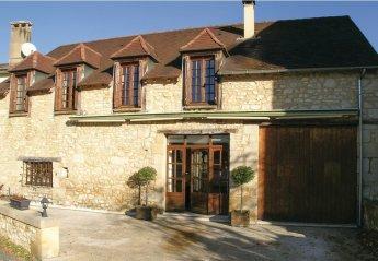 Villa in France, Daglan