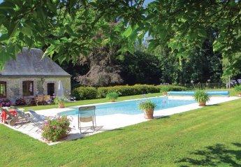 Villa in France, Tuffé-Val-de-la-Chéronne: