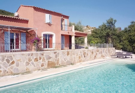 Villa in La Londe-les-Maures, the South of France