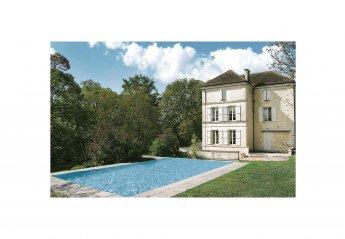 Villa in France, Gurat: