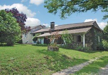 Villa in France, Montagrier