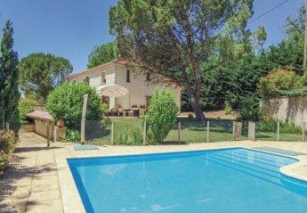 Villa in France, Montrem