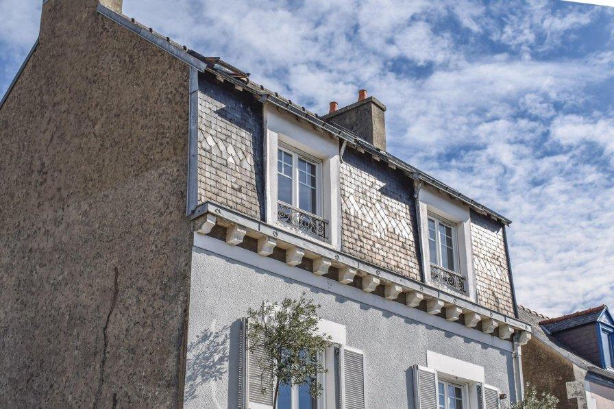 Studio apartment in France, Binic-Étables-sur-Mer