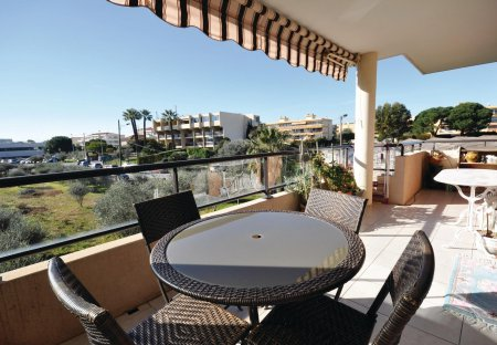Apartment in Les Groules-Les Breguieres, the South of France