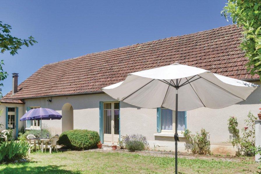 Villa in France, Dégagnac