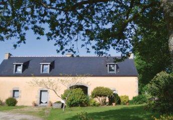 Villa in France, Rosporden