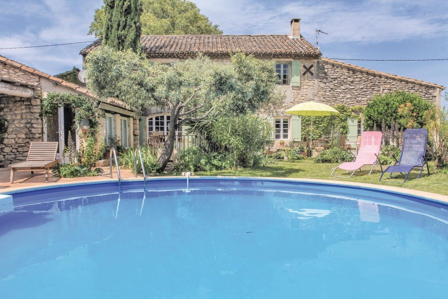 Villa in France, Ceinture Centre