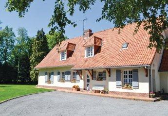 Villa in France, Campagne-lès-Hesdin