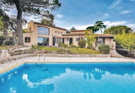 Villa in Gassin, the South of France