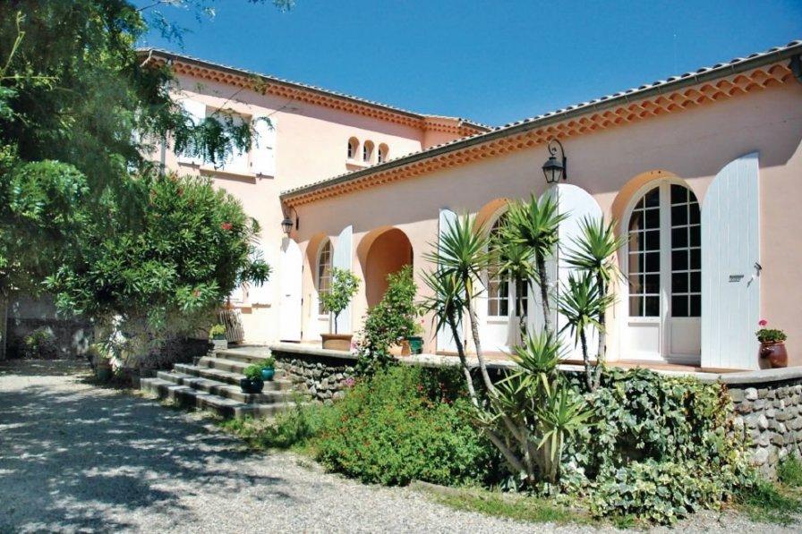 Villa in France, Montélimar
