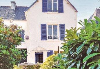 Villa in France, Saint-Thois