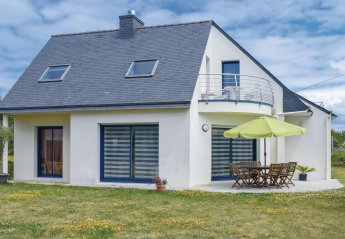 2 bedroom Villa for rent in Brest