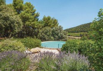 Villa in France, Gigondas