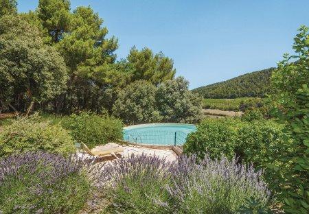 Villa in Gigondas, the South of France