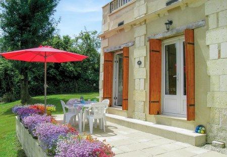 Villa in La Barde, France