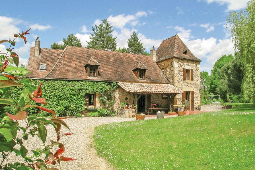Villa in France, Lolme
