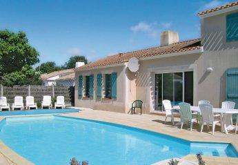 Villa in France, Saint-Jean-de-Monts