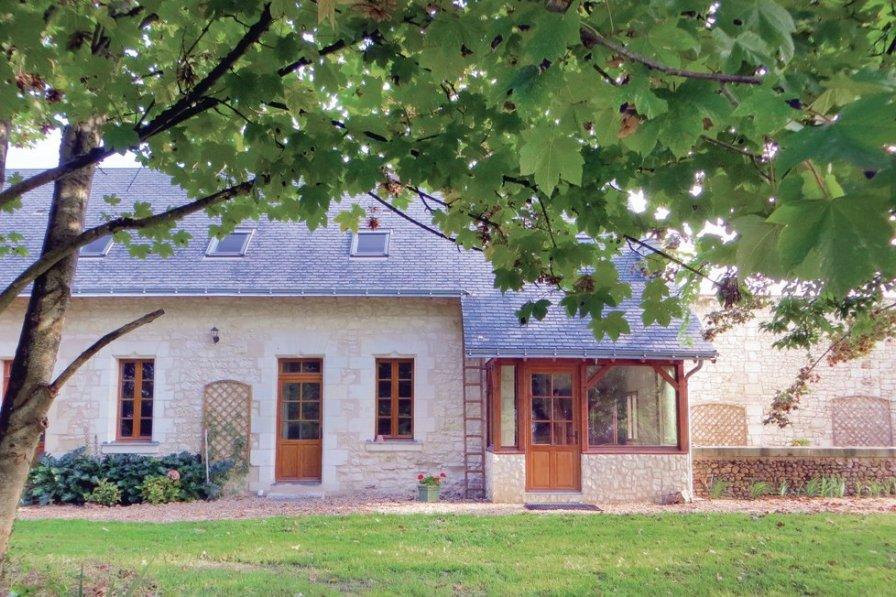 Villa in France, Neuillé:
