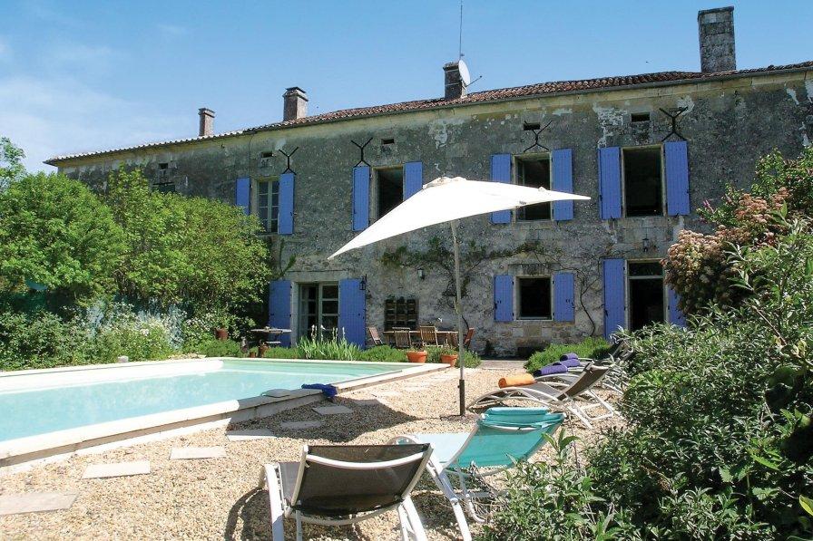 Villa in France, Mareuil en Périgord