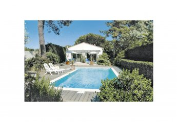 Villa in France, Sainte-Marie-de-Ré: