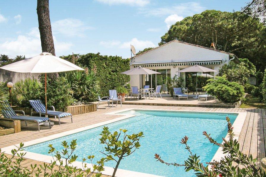 Villa in France, Sainte-Marie-de-Ré