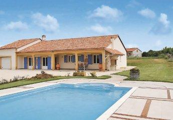 Villa in France, La Chapelle-Aubareil