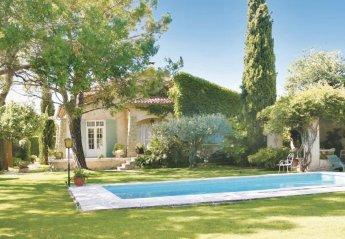 Villa in France, Cheval-Blanc