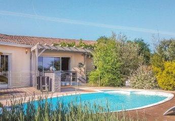 Villa in France, La Roche-Chalais