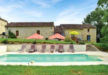 Villa in France, Bon-Encontre Est