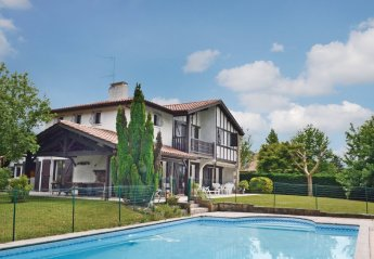 Villa in France, Ascain