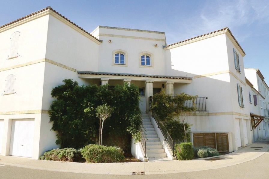Villa in France, Aigues-Mortes