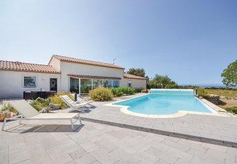 Villa in France, Poulx