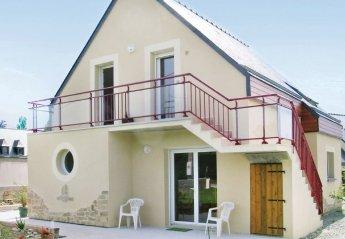 Apartment in France, Saint-Cast-le-Guildo