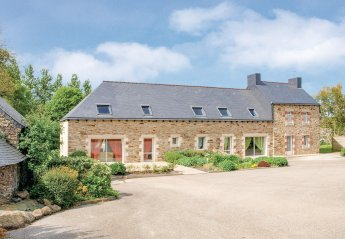 Villa in France, Cotes-d'Armor