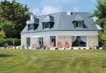 4 bedroom Villa for rent in Fouesnant