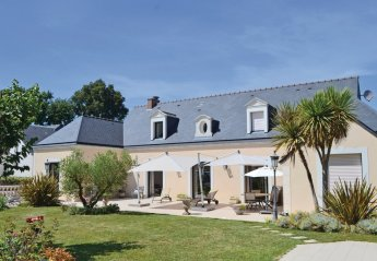 Villa in France, Ille-et-Vilaine