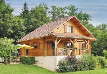 Villa in France, Sceau-Saint-Angel: