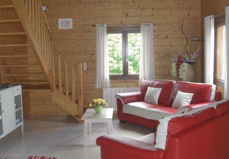 Villa in Sceau-Saint-Angel, France