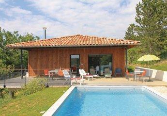 Villa in France, Manas