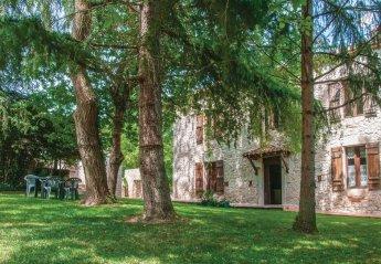 Villa in France, Aiguillon