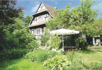Villa in France, Drachenbronn-Birlenbach