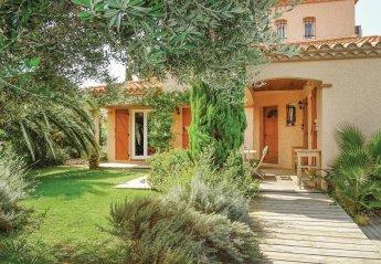 Villa in France, Saint-Laurent-de-la-Salanque Sud