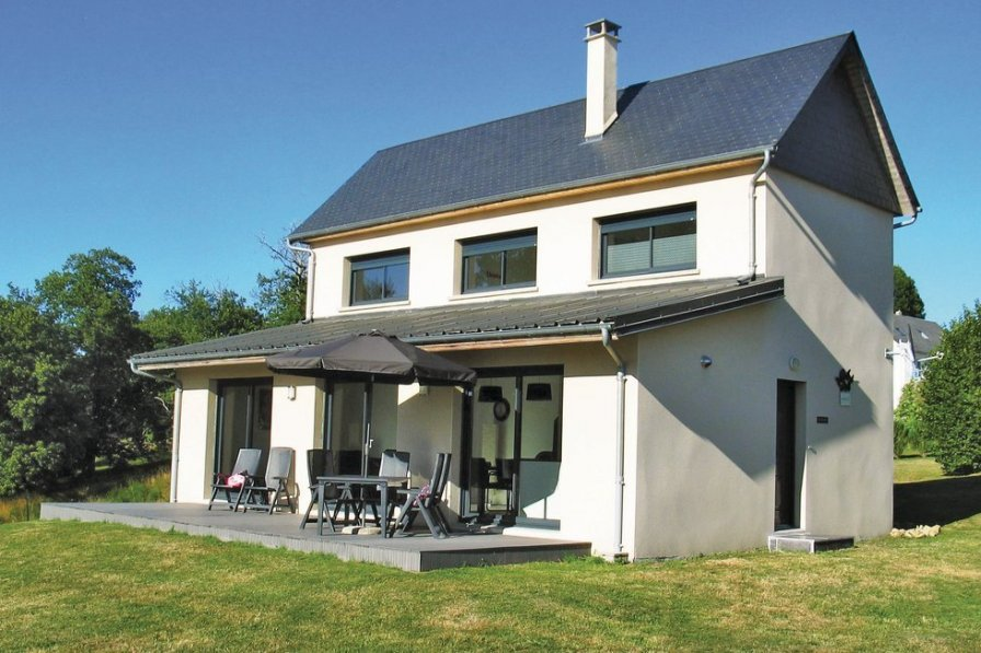 Villa in France, Liginiac