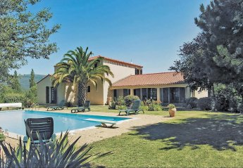 Villa in France, Prades Ouest