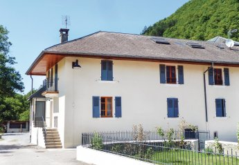 3 bedroom Apartment for rent in Annecy