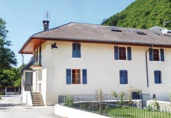 Apartment in France, Haute-Savoie
