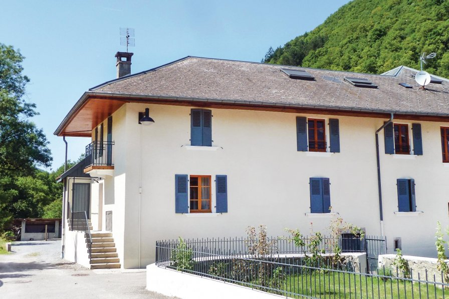 Apartment in France, Faverges Peripherie