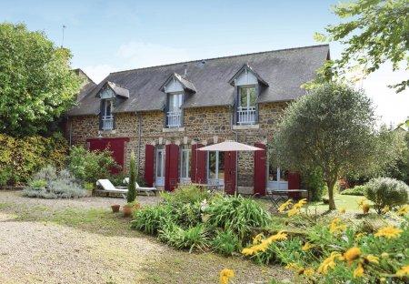 Villa in Saint-Quay-Portrieux, France