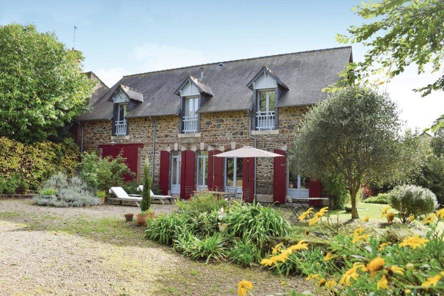 Villa in France, Saint-Quay-Portrieux